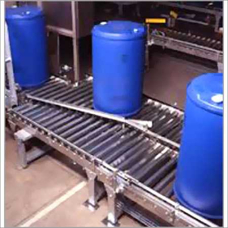Chain Roller Conveyor
