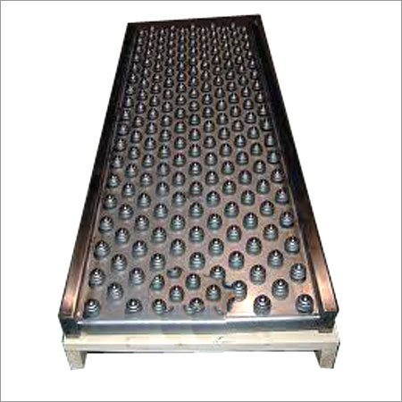 Ball Transfer Conveyor Tables