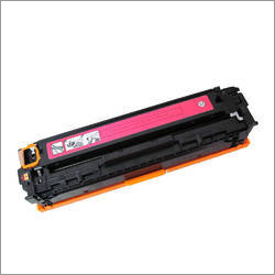 Color Laserjet Toner Cartridge
