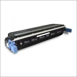 Color Toner Cartridge