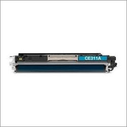 Cyan Laserjet Toner Cartridge