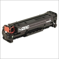 Black Laserjet Toner Cartridge
