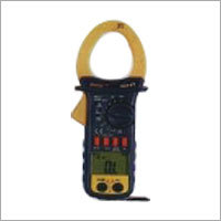 DCA-ACA Clamp Meter 4250T