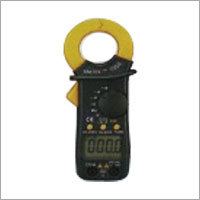 DCA-ACA Clamp Meter 725A