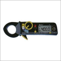 DCA-ACA Clamp Meter 36Trms