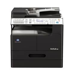 Konica Minolta Bizhub 195 Digital Copier Machine