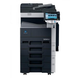 Konica Minolta Bizhub 363 Digital Copier Machine
