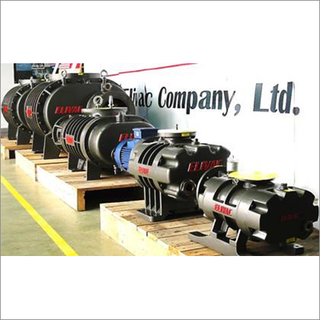 Roots Vacuum  Pump (100m³/hr to 40000 m³/hr)
