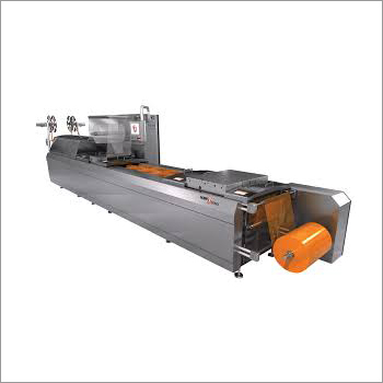 Processing Packing Machine
