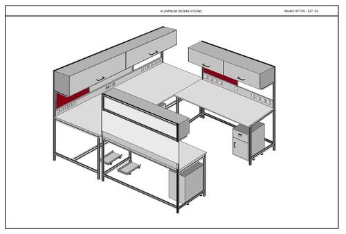 Quality Made ESD Workstation
