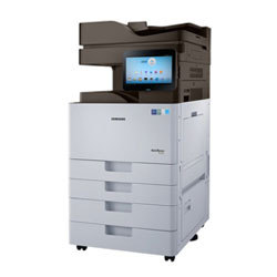 Samsung Smart MultiXpress K4350LX Digital Copier