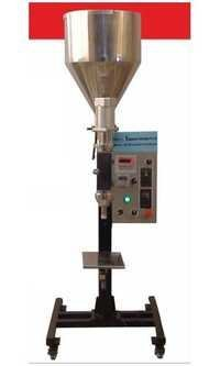 Toner Bottle Filling Machine