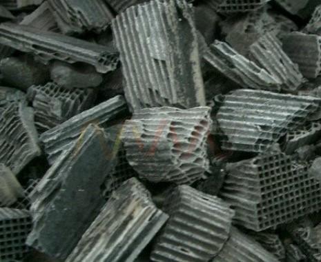 Ceramic Monolith Scrap