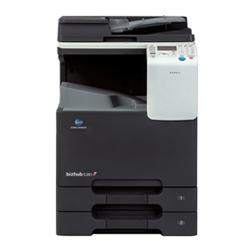 Konica Minolta  Colour photocopier Machines