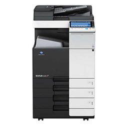 Konica Minlta Bizhub C224e Colour Copier Machine