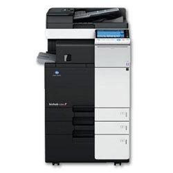Konica Minlta Bizhub C284e Colour Copier Machine