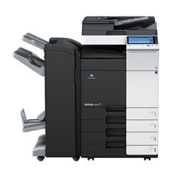 Konica Minolta Bizhub C364e Colour Copier Machine