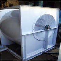 High Capacity Blower