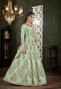 Saree exotica 29001-29006 catalog georgette lehenga suits for eid