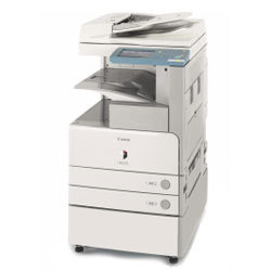Canon and Xerox RC