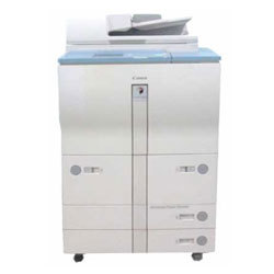 Canon iR 5000 - 6000 RC Copier Machine