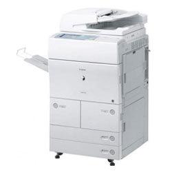 Canon iR 5065 - 5075 RC Copier Machine