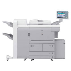 Canon iR 7086 - 7095 - 7105 RC Copier Machine