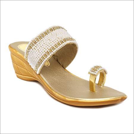 Ethnic Sandal