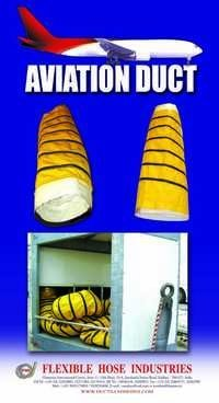 Aviation Ducts for Air condition Unit
