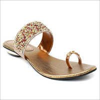 Stylish Flats Sandal