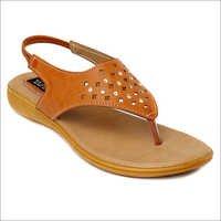 Flats Sandal