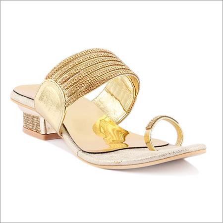 Designer Heels Sandal