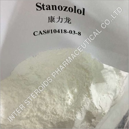 Oral Anabolic Steroids