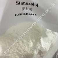 Stanozolol Powder Winstrol