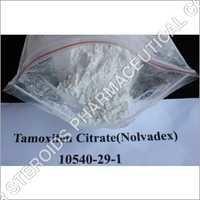 Tamoxifen Citrate (Nolvadex) Powder