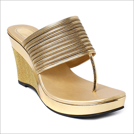 Ladies Wedges
