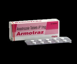 Anastrazole 1mg Tablet