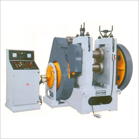 Roll Forging Machines