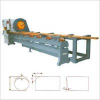 Bar Cropping Machines With Auto Feeder