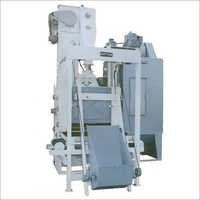 Shot Blasting Machines (Tumble Type With Auto Loader & Unloader)