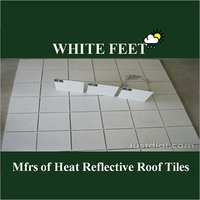 Reflective Roof Tiles