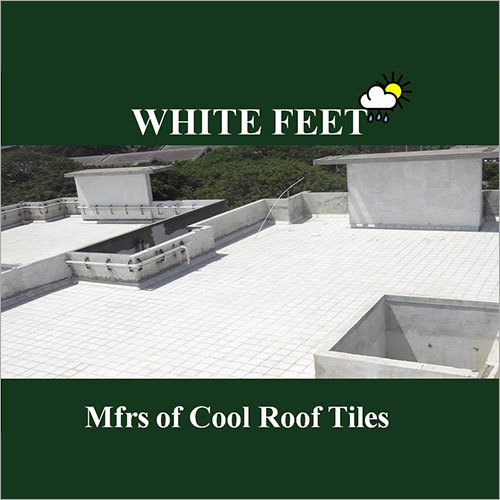 Cool Roof Tiles