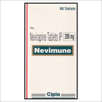 Nevirapine Tablet