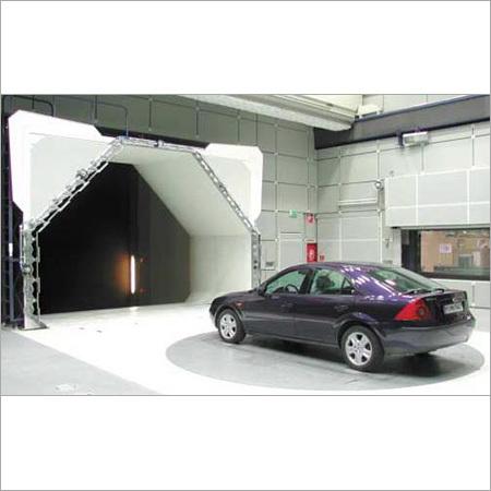 Aeroacoustic Wind Tunnels