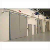 Sound Retardant Doors