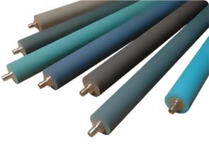 Offset Printing Press Roller