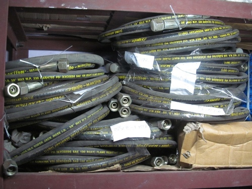 Pneumatic Rubber Hose Pipe