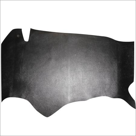 Finished Split Barto Leather