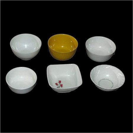 Stylish Melamine Bowls