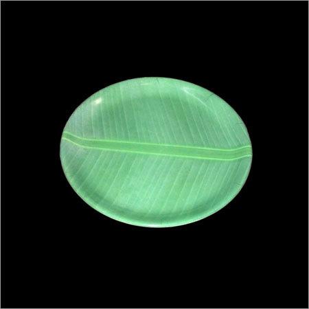 Melamine Leaf Plate